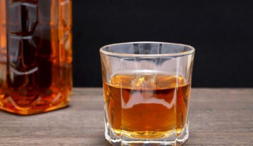 古酒のウィスキーやバーボンは飲めるの?売れるの?