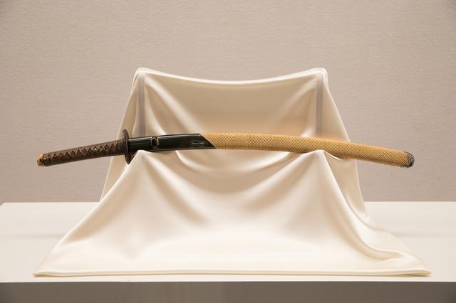 刀剣類・刀装具・甲冑の処分買取いたします