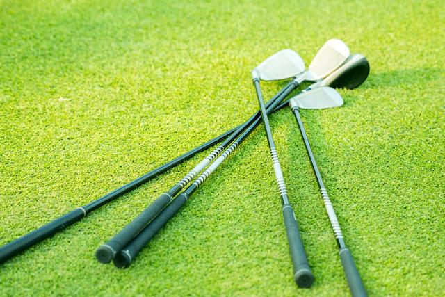 高く売れる「ゴルフ道具」を調べてみました